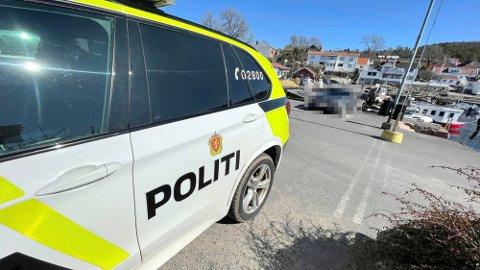Politiet har fått inn en rekke meldinger om folkeansamlinger.