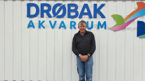 De 2,5 millionene Drøbak Akvarium fikk fra Sparebankstiftelsen DNB har ført til store oppgraderinger.
