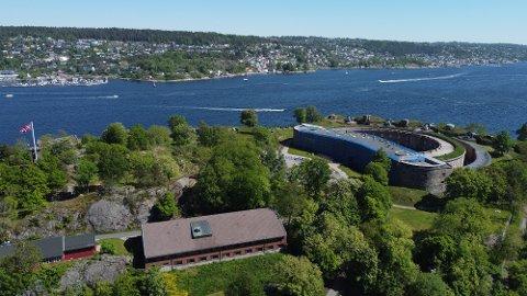 Politibåten gjennomførte onsdag ettermiddag en kontroll i indre del av Oslofjorden.