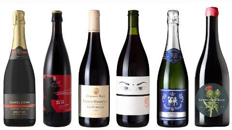 VINFEST: Med slipp av mer enn 250 nye viner, er årets septemberslipp virkelig verdt å få med seg.