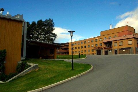Tynset sjukehus