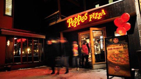 Peppes vurderer å åpne restaurant i Follo.