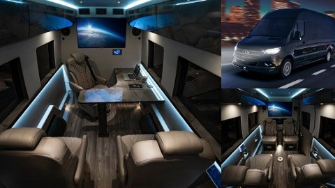Lei av hjemmekontoret ditt? Da foreslår vi at du oppgraderer til denne mer luksuriøse, og mobile, varianten.