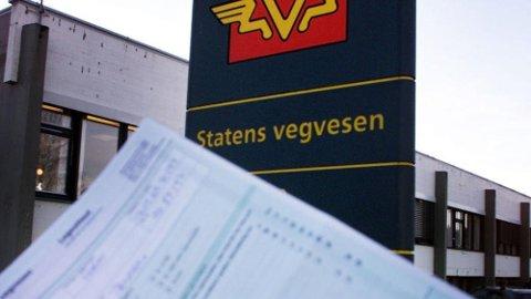 60 kvinner og 48 menn søkte på lederstillingene hos Statens Vegvesen.