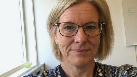 VIL BRUKE STUDENTENE: Dekan Kari Kolstad på fakultet for biovitenskap på NMBU.