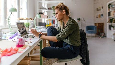 TEST: Det er ikke uvanlig i dag å bli bedt om å ta forskjellige tester i forbindelse med jobbsøking. Men noen ting skal du være obs på.