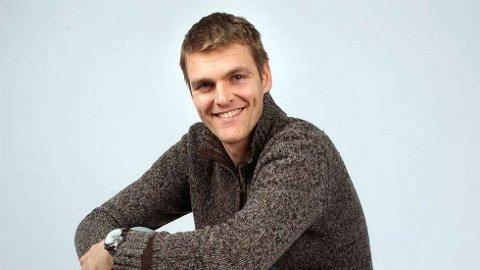 KOMMENTERER: Budstikkas sportsleder André Strømnes