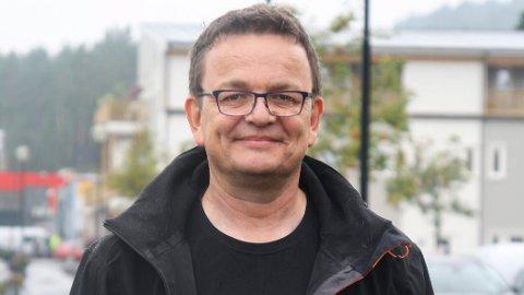 Rune Hagestrand