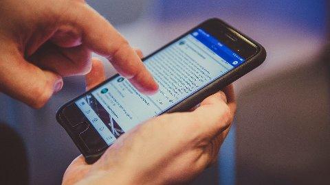 Medietilsynets undersøkelse viser at de færreste vet ikke om det er lov å publisere tilfeldige bilder de finner på nett på egen Facebook-side