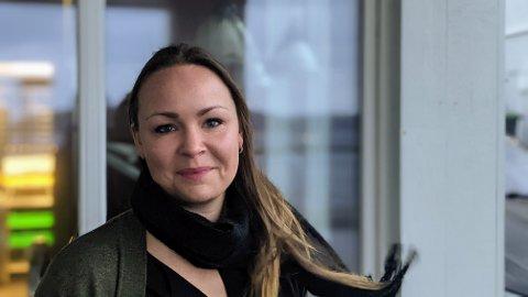 NYSLÅTT: Onsdag denne uken besluttet styret i Risør By AS å ansette Siri Lunn Lunden (34) som ny daglig leder i byutviklingsselskapet, etter Unni Olimb Norman, som har sagt opp sin stilling.