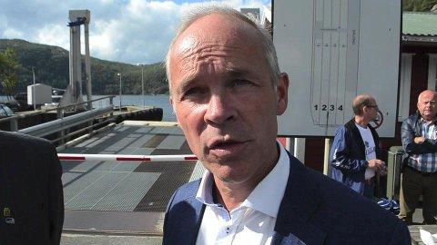 Kunnskaps- og integreringsminister Jan Tore Sanner (H).