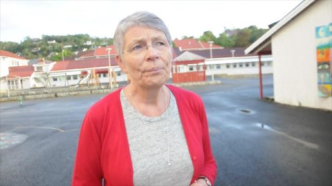 LØST: Rektor Karen Arnø Grastveit bekrefter at saken nå er oppklart.