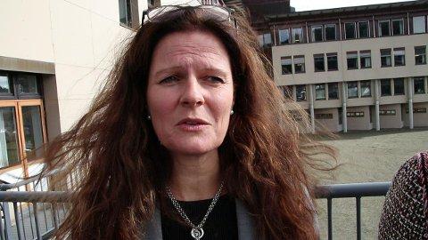 TRENGER HJELP: Direktør Cathrine Lofthus og resten av styret i Helse Sør-Øst ber regjeringen redde sykehusøkonomien med omfattende tiltak i 2020.