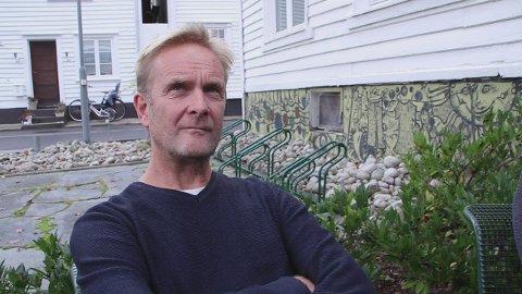 INGEN SKATTELETTE: Jan Kåre Hansen (H) har ingen skatteletter å komme med i den nye politiske samarbeidsavtalen i Flekkefjord.