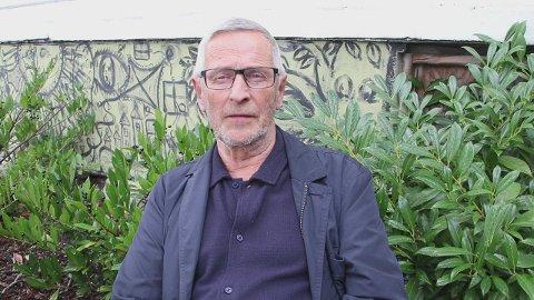 GODE KÅR: Reidar Gausdal (V) mener kommunen gir gode vilkår til lag og foreninger selv om kulturstøtten har stått stille i mange år