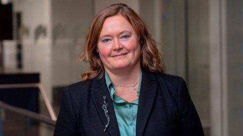 VIL FORANDRE SYSTEMET: Anne Haabeth Rygg mener at systemet ikke forbedres av at bystyret griper inn i en av mange kontroversielle utkastelsessaker.