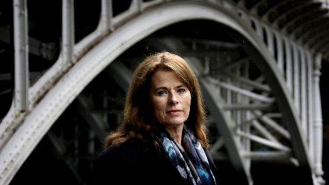 INVITERER: Direktør for Plan- og bygningsetaten, Siri Kielland, inviterer eiendomsbransjen til å lese korrektur på kommuneplanen. Foto: Oslo kommune