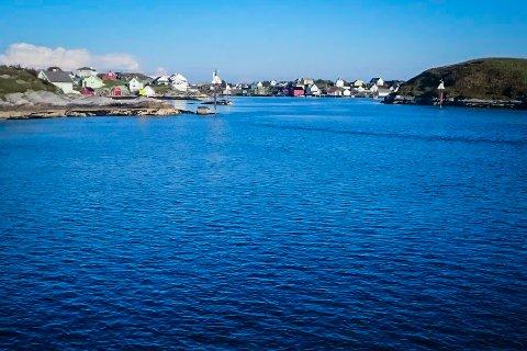 d1f0171c Avisa Nordhordland - – Ha klart både badetøy og regnklede! Det er ...