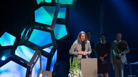 Svante Henryson fikk Nordisk råds musikkpris 2015.