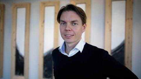Adrian Dahl Johansen