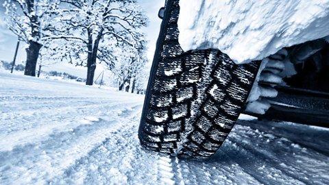 Det er veldig snart tid for vinterdekk. Her får du svaret på hvilke som er best.