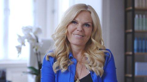 Inger Ellen Nicolaisen viser sin forretningsteft og private sider i ny dokumentar
