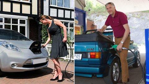 Mange kjøper elbil for å spare drivstoffkostnader. Men besparelsen kan også bli stor på service og reparasjoner.