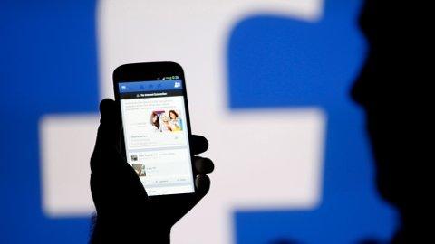 Facebook og andre med mindre gode hensikter kan få tak i mange opplysninger fra deg hvis du er slumsete med hva du deler.