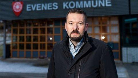 Ordfører Kristiansen har åpenbart ikke tillit til sine fremtidige innbyggere