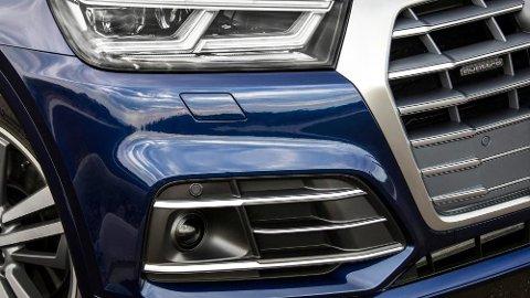 Audi tilbakekaller en rekke biler med dieselmotor hjemme i Tyskland, det handler igjen om mulig juks med utslippene.