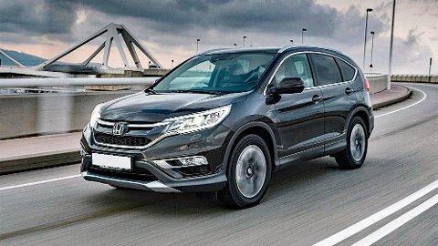 Honda CR-V er verdens mest solgte SUV, men hvorfor liker ikke nordmenn denne bilen lenger?