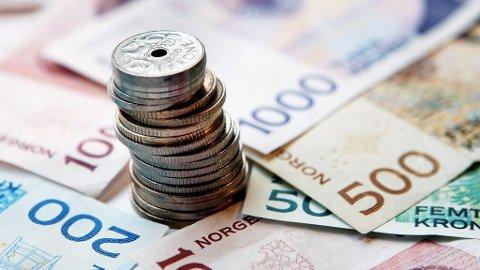 Tirsdag 5. november klokka 07.00 blir skattelistene for inntektsåret 2018 tilgjengelig for søk på Skatteetatens nettsider.