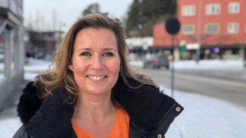 Direktesendt: Elisabeth Utheim Klaveness (48) fra Fauske skal få bryne seg på flere utfordrende oppgaver, i det hun kjemper alene mot resten av Norge på direktesendt TV førstkommende lørdag.