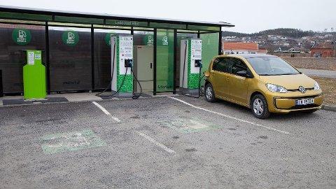 Bilferie i Norge kan fort bli alternativet for mange i 2020. Det er den norske ladeinfrastrukturen for elbiler ikke forberedt på, mener NAF. Foto: Magnus Blaker (Nettavisen)