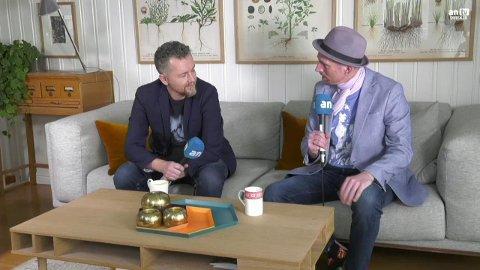 Helge Grønmo og Freddy Toresen er snart tilbake med ny utgave av Kulturaksjonen.