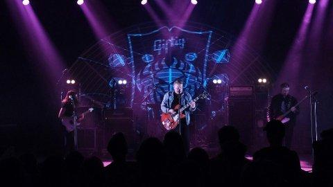 Innestæmme fra Bodø deltok i den virtuelle festivalen Rock mot Virus.