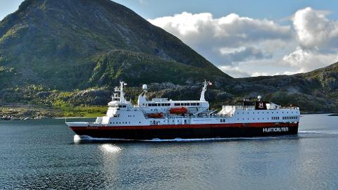 MOTORBYTTE: Etter det Nordlys får opplyst, hevder verftet å ikke ha fått betalt for arbeid på flere båter i den senere tiden.