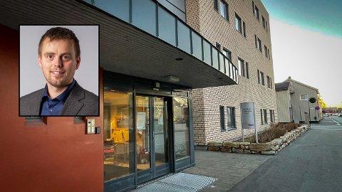 Venstres Lars Petter Rekkedal: - Løsningen på problemet ligger hos de private aktørene.