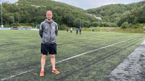 Daglig leder i Junkeren, Runar Bo Eriksen, bekrefter at kampen blir spilt i Stordalen.