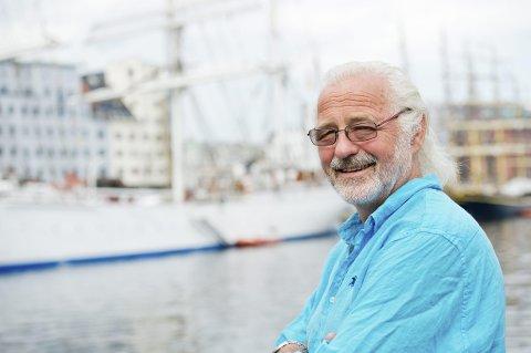 Arne Mæland