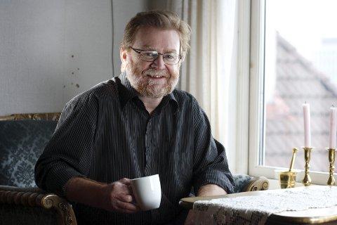 Erling Gjelsvik