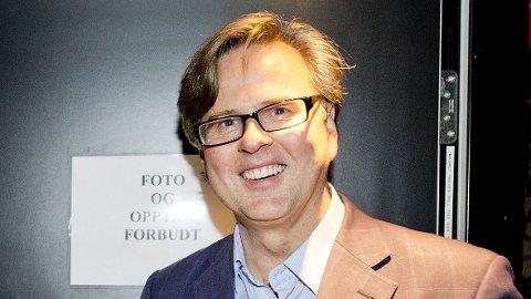REISELIVSDIREKTØR: Ole Warberg turte ikke håpe på nok en rekordsommer, men det ble det likevel. ARKIVFOTO: VIDAR LANGELAND