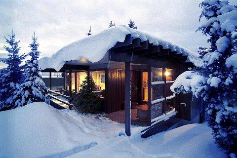 Mange koser seg på hytten i vintermånedene med flotte skiturer eller fart og spenning i alpinanleggene. Om kvelden er det deilig å kose seg med god mat og god drikke – enten du er i hus eller hytte.