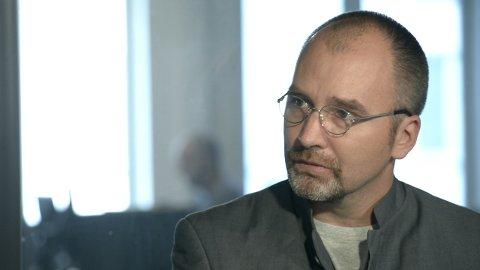 Tom Sverre Tomren melder seg ut av Miljøpartiet De Grønne. Han melder overgang til KrF.
