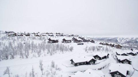 Massiv tilstrømming til hyttene, gjorde at regjeringen tok grep. Nå er hyttefolket sendt hjem igjen.