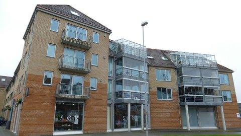 I Jon Torbergssons vei 21 i Randaberg sentrum var det to eiendomshandler som fant sted i juni måned.