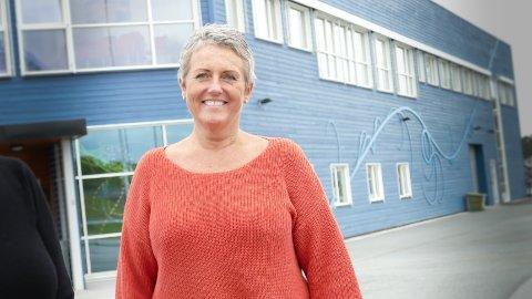 Konstituert kommunalsjef: Elisabeth Sortland Sande i helse og velferd i Randaberg kommune.
