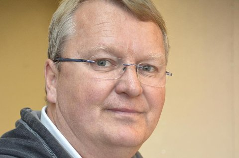 Oppkjøpt: Byggmester Ole Håvard OlsenArkivfoto