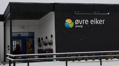 Øvre Eiker Energi : Flertallet i kommunestyret i Øvre Eiker gikk onsdag inn for å jobbe videre med salg av Øvre Eiker Energi.