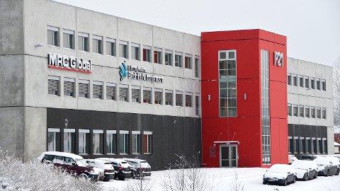Nedbemanner: 12 ansatte hos MRC i Hokksund har takket ja til sluttpakke. Om flere må gå, blir klart i et allmøte på torsdag.